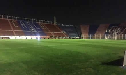 Campo grande do Nuevo Gasómetro é desafio extra para o Flamengo