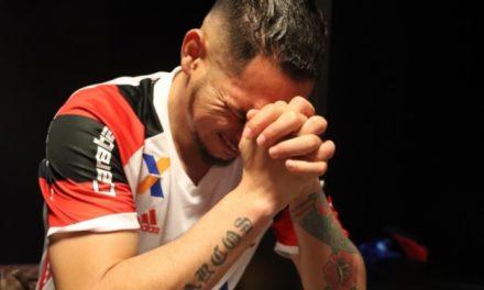 """Para tentar um novo """"deixou chegar"""" o Flamengo precisa de…"""
