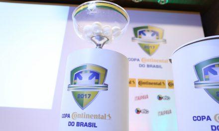 Santos é o próximo adversário pela Copa do Brasil