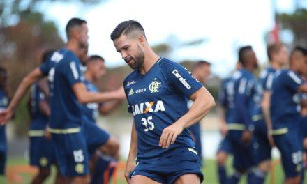 Fla enfrenta o Botafogo onde jamais perdeu um clássico