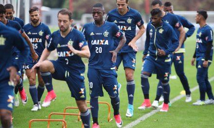 Fla recebe Chapecoense e tenta repetir o bom placar da estreia da Ilha do Urubu