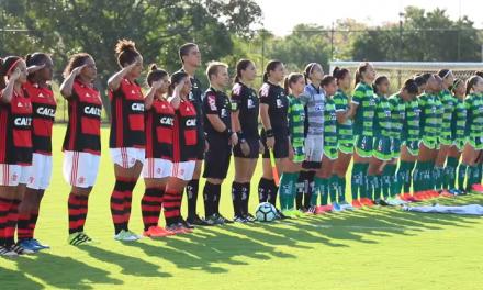Iranduba e Flamengo/Marinha se enfrentam em Manaus nessa quarta-feira