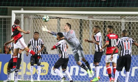Flamengo decide título da Copa do Brasil Sub-20 na Ilha do Urubu