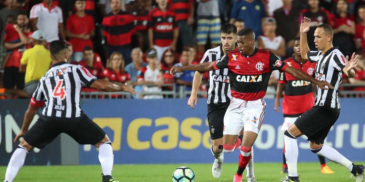 Garotos do Ninho estreiam no Brasileirão Sub-20