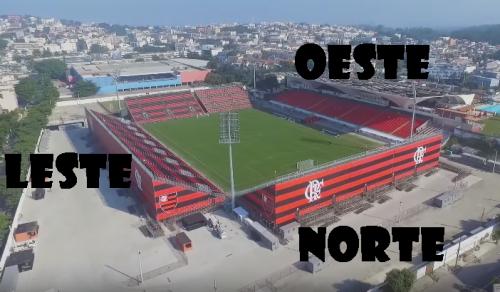 Ingressos – Flamengo x Atlético-MG – Final da Copa do Brasil Sub-20