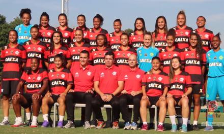 CEFAN receberá o duelo entre Flamengo/Marinha e Iranduba nessa quinta