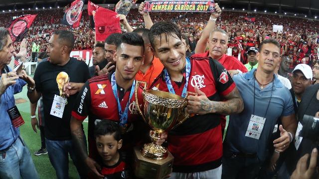 Jornal peruano coloca Trauco na mira de dois tradicionais clubes europeus