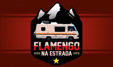 Sobre ficar preso de motorhome e me prender pelo Flamengo