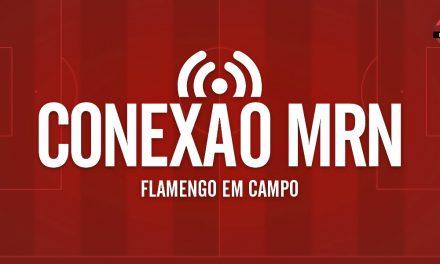 Podcast Conexão MRN #0   Futebol Aleatório, Rueda, e o Fla de Carpegiani