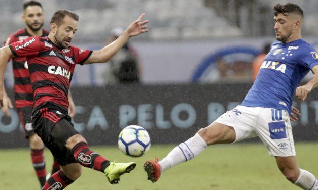 Por Arrascaeta, Flamengo quebrou recorde de compra mais cara feita por um time brasileiro
