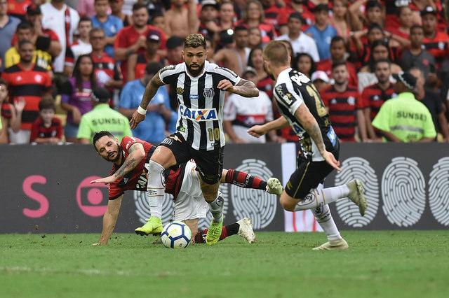 Gabigol tem volta adiada pela Inter e Flamengo se mantém confiante