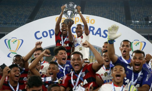 Copa São Paulo: Flamengo estreia diante do River-PI e busca bicampeonato