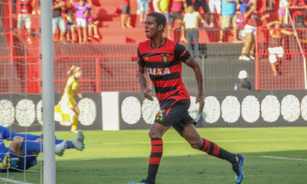 Flamengo concretiza empréstimo de Gabriel para o Kashiwa Reysol, do Japão