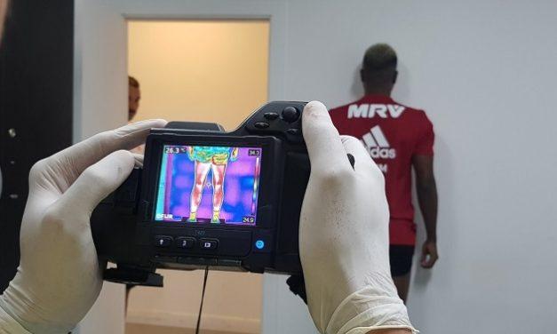 Com Rodrigo Caio, elenco do Flamengo se reapresenta nesta quinta-feira