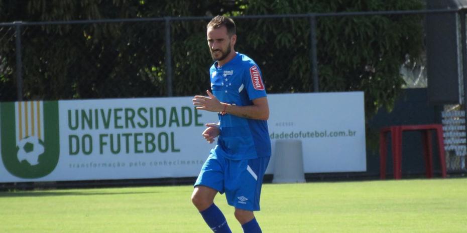 Para vender Mancuello, Cruzeiro quer negociar dívida com Flamengo