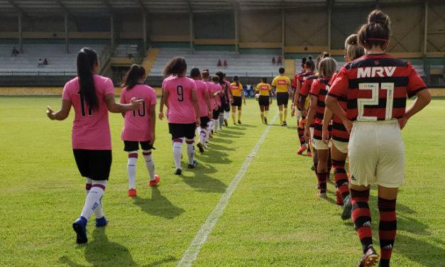 Com transmissão via Twitter,  São José e Flamengo/Marinha se enfrentam no estádio Martins Pereira