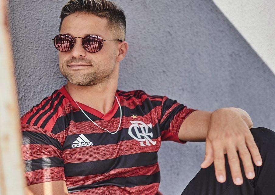 543d5f20cd Em vídeo da Adidas, nova camisa do Flamengo é lançada; confira o clipe