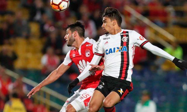 Contra San José, Flamengo reviverá fantasma da altitude; confira o histórico