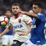 Jornal revela que Léo Duarte encabeça lista de reforços do Sevilla