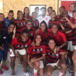 Pela primeira vez, Flamengo/Marinha vence Ponte Preta como visitante