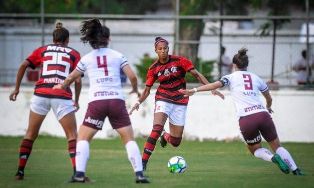 Quase um ano depois, Flamengo/Marinha volta a tropeçar na Gávea