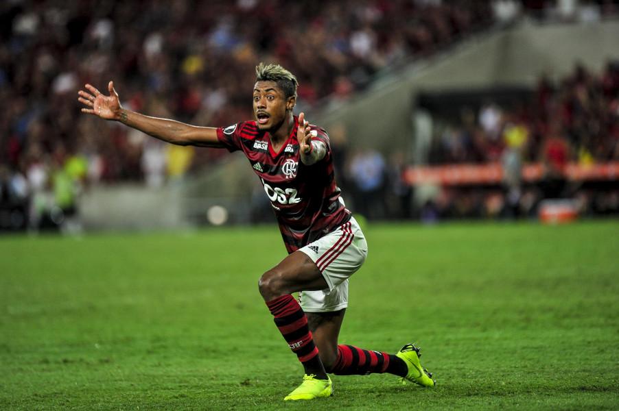 Confira as combinações que classificam e eliminam o Flamengo na fase de grupos da Libertadores