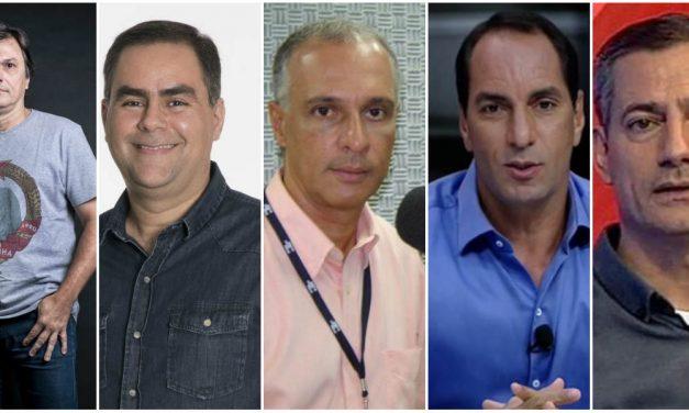 Vasco 0 x 2 Flamengo: o que os comentaristas falaram sobre a decisão