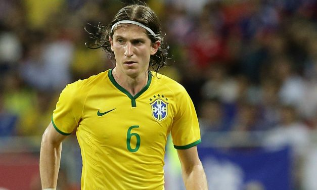 Filipe Luís quer jogar no Flamengo ou Barcelona, diz jornal alemão
