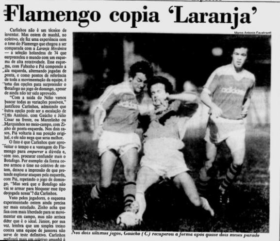 flamengo brasileiro 1992