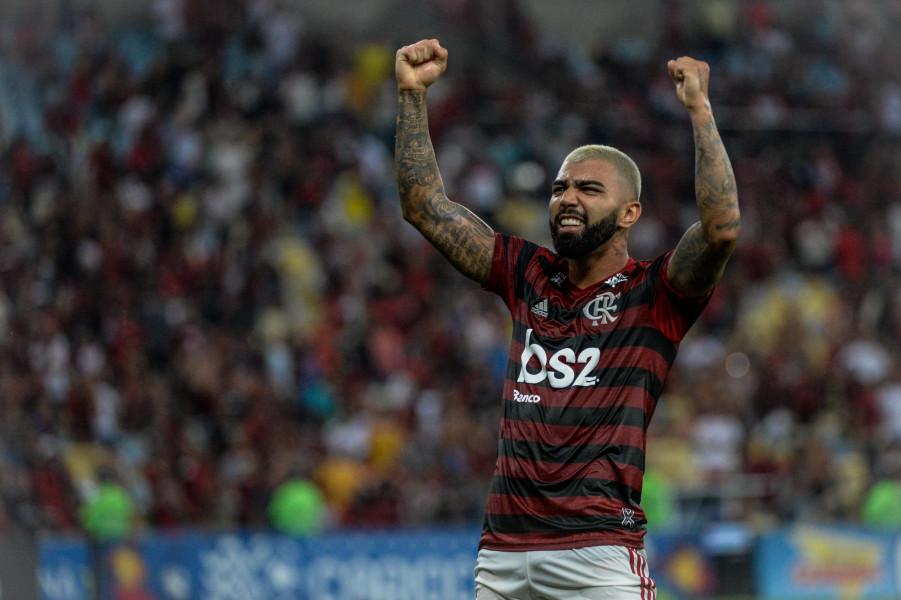 Flamengo mantêm tranquilidade, e confia na permanência de Gabigol