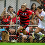 Flamengo/Marinha enfrentará terceiro adversário paulista seguido no Brasileirão Feminino