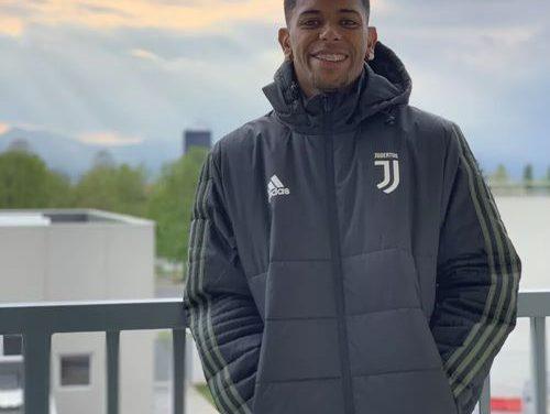 Wesley Gasolina acerta sua ida para a Juventus-ITA sem custos