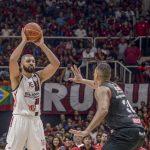 Flamengo visita Franca visando ampliar vantagem na decisão do NBB