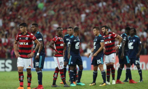 Emelec mantém maioria dos atletas que foram derrotados pelo Flamengo em 2018
