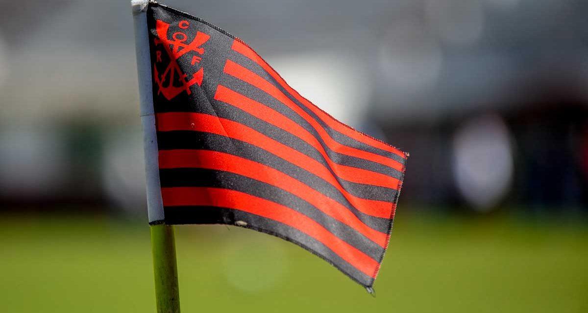 Fim de semana movimentado marca base do Flamengo; veja como foi