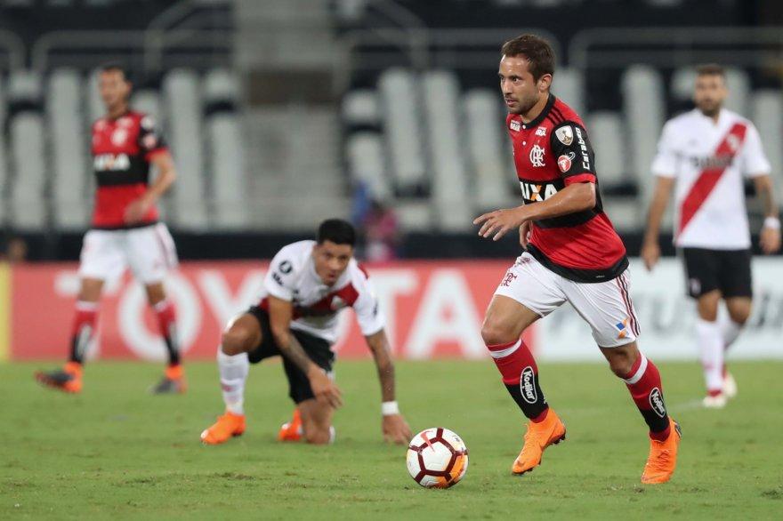 Dos oito possíveis adversários do Flamengo nas oitavas da Libertadores, somente um jamais enfrentou o Rubro-Negro