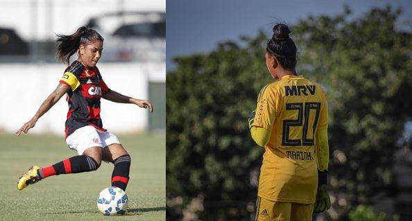 Com reencontros, Flamengo/Marinha enfrenta Santos na capital paulista