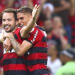 Terceira parcial da 'Seleção GE' mantém Cuéllar e Everton Ribeiro entre os escalados