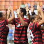 Quatro próximas rodadas do Brasileiro Feminino tem datas e locais definidos