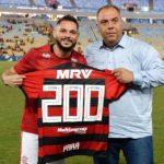 Após mais de 300 jogos de revezamento Pará-Rodinei, Flamengo terá novo titular na lateral direita
