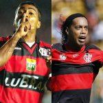 Com R10 e Romário, Fla estreia domingo na Copa Internacional de Futebol Legends