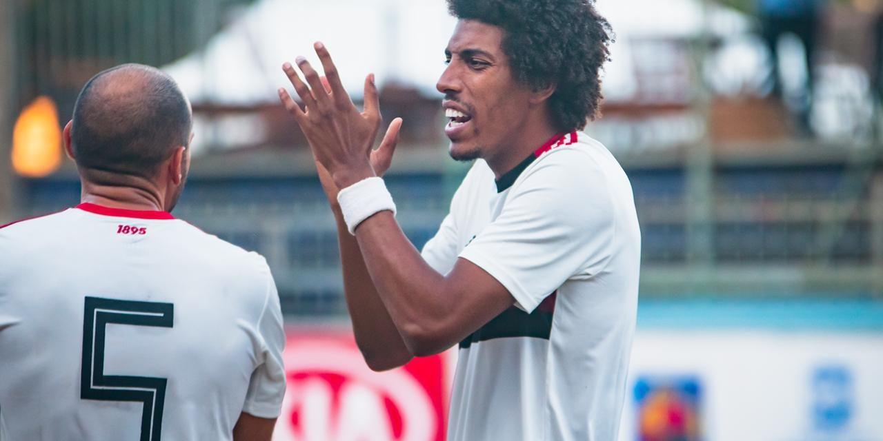 Flamengo vence Libertad na estreia do Clubs Challenger Cup e hoje enfrenta o Cerro Porteño