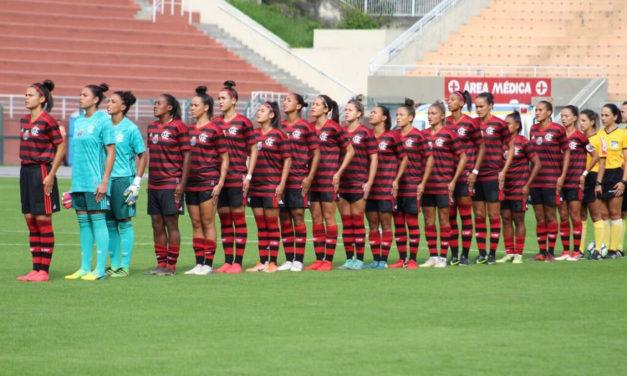 Com ataques poderosos, Corinthians e Flamengo se enfrentam no Brasileiro Feminino