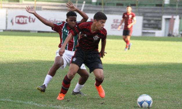 Sub-13 é superado nos pênaltis na final da Taça Guanabara