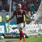 Goleada contra o Goiás é a segunda maior do Flamengo na era dos pontos corridos e sétima no histórico geral