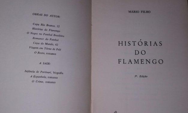 Amazon Day: 10 livros obrigatórios para todo torcedor do Flamengo