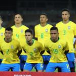 Reinier e Daniel Cabral iniciam preparação para Copa do Mundo Sub-17