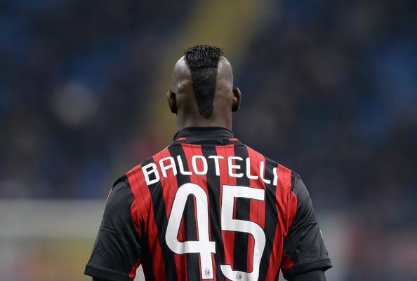 Resultado de imagem para Balotelli